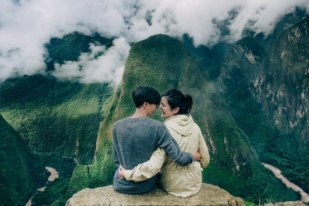 Machu Picchu Pre Wedding Peru Katya Mukhina Photographer 4304