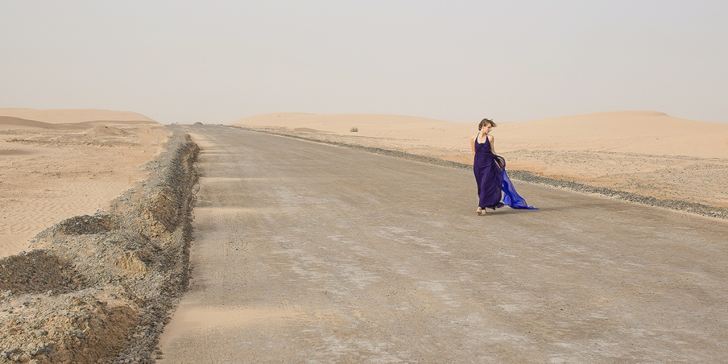 Desert wedding, United Arab Emirates, Salt Studio photographer, #5019