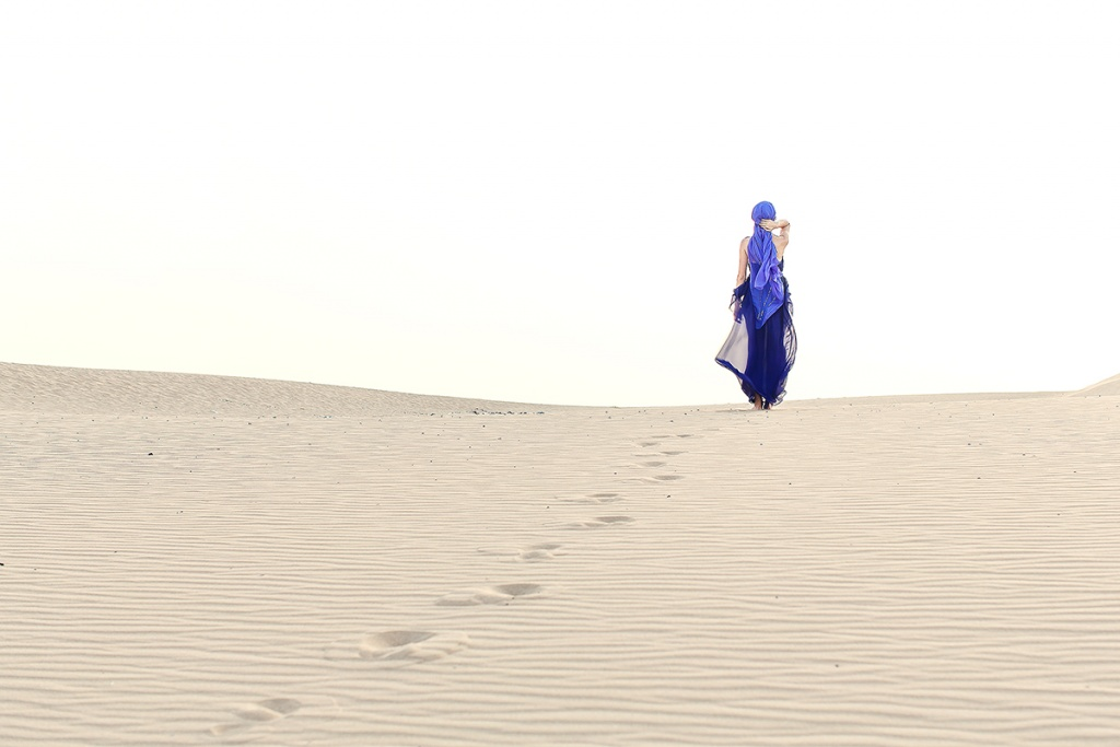 Desert wedding, United Arab Emirates, Salt Studio photographer, #5030