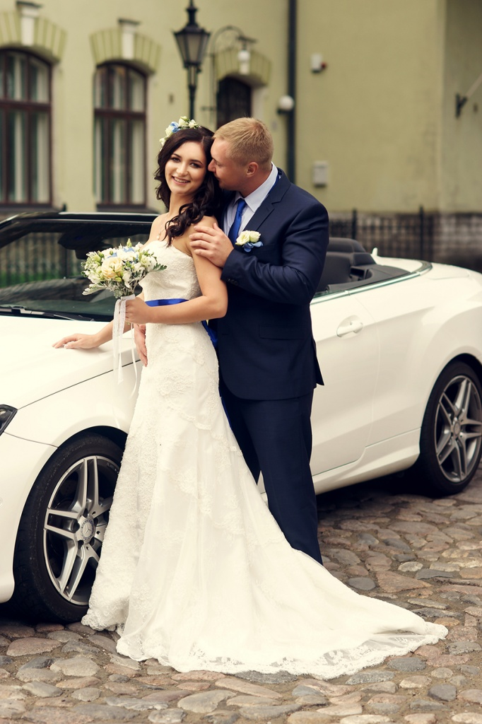 Wedding in Tallin, Estonia, Dmitry Tsvetkov photographer, #5771