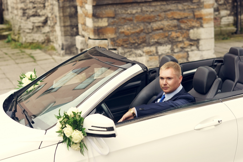 Wedding in Tallin, Estonia, Dmitry Tsvetkov photographer, #5768