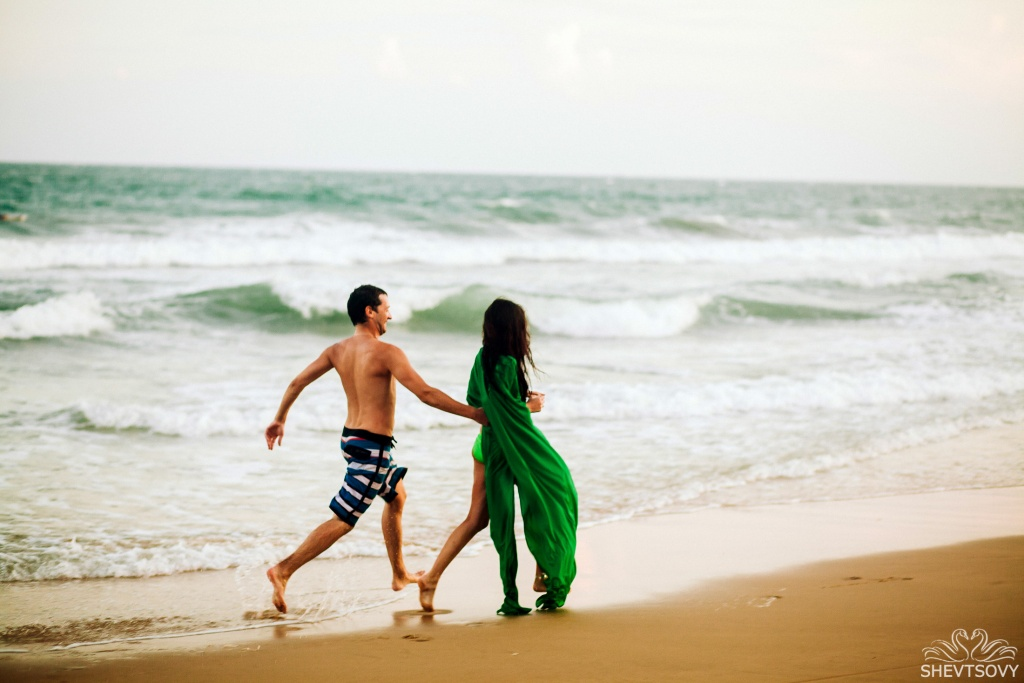 Beach love story in Mui Ne, Vietnam, Shevtsovy photography photographer, #6381