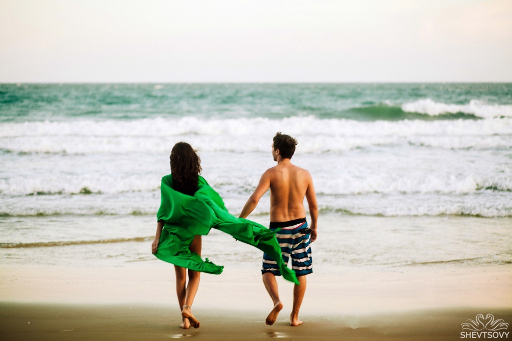 Beach love story in Mui Ne, Vietnam, Shevtsovy photography photographer, #6349