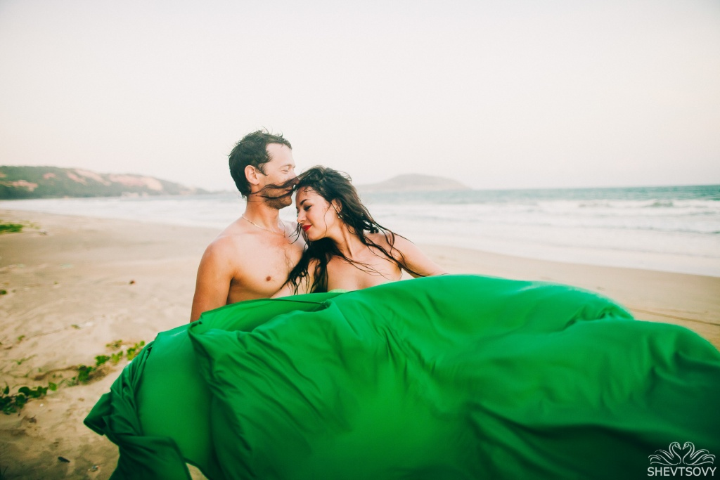 Beach love story in Mui Ne, Vietnam, Shevtsovy photography photographer, #6386