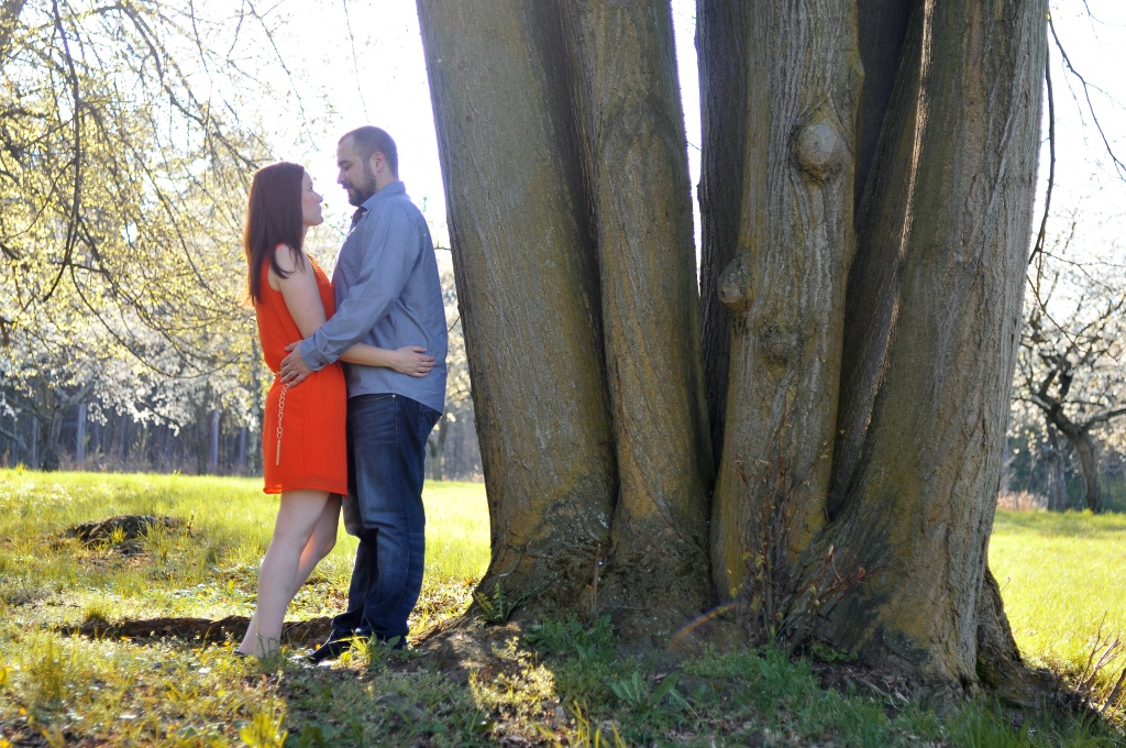 Engagement photo session, Germany, V a n d a g r o f photographer, #8841