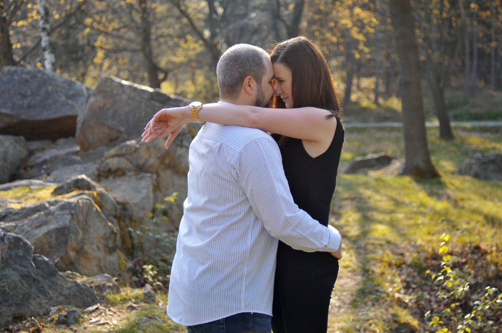 Engagement photo session, Czech Republic, V a n d a G r o f photographer, #8833
