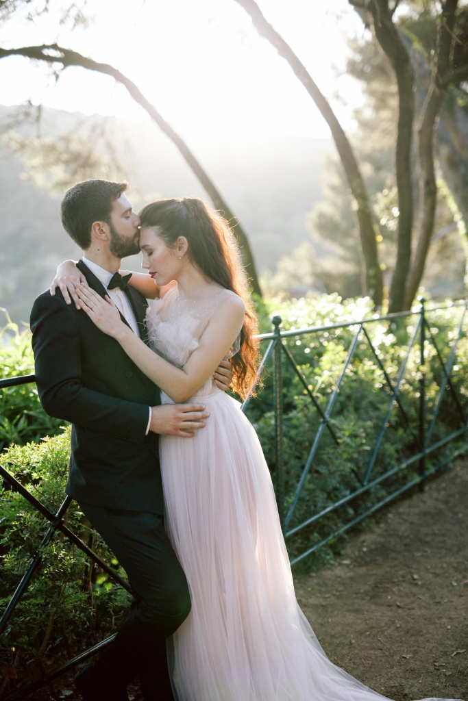 Wedding in Lloret and Tossa | Alvaro and Zemfira, Spain, Irena Balashko photographer, #10844