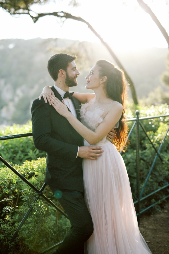 Wedding in Lloret and Tossa | Alvaro and Zemfira, Spain, Irena Balashko photographer, #10857