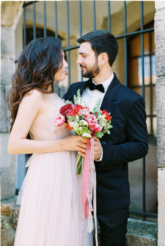 Wedding in Lloret and Tossa | Alvaro and Zemfira, Spain, Irena Balashko photographer, #10856