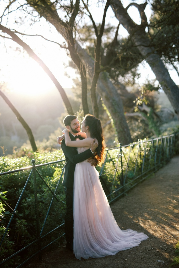 Wedding in Lloret and Tossa | Alvaro and Zemfira, Spain, Irena Balashko photographer, #10859