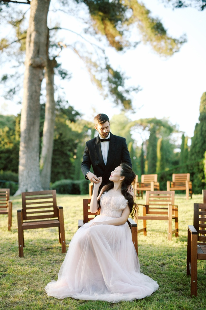 Wedding in Lloret and Tossa | Alvaro and Zemfira, Spain, Irena Balashko photographer, #10860