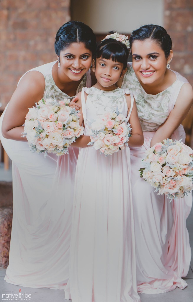 Sri Lanka wedding