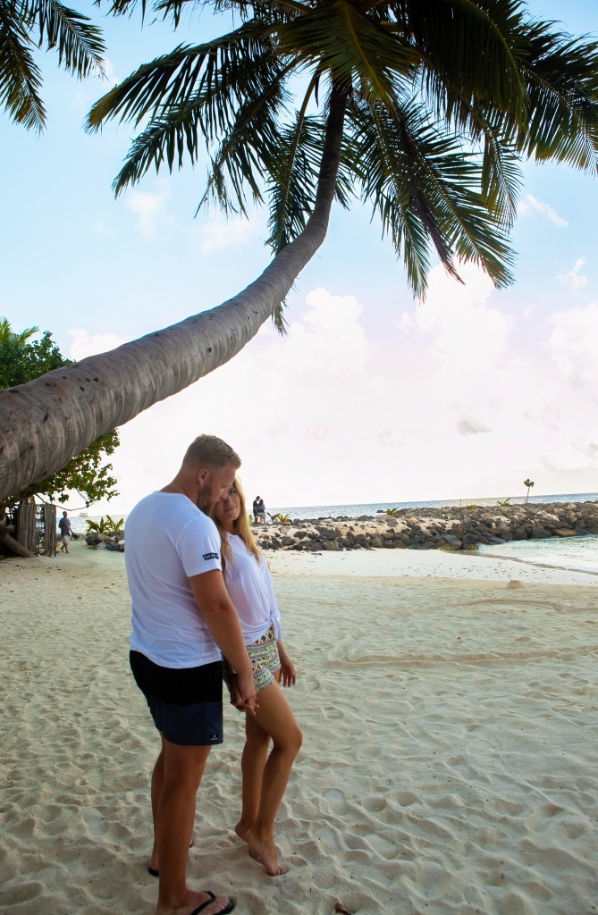 Marita and Stepan, Maldives, Irina  photographer, #12198