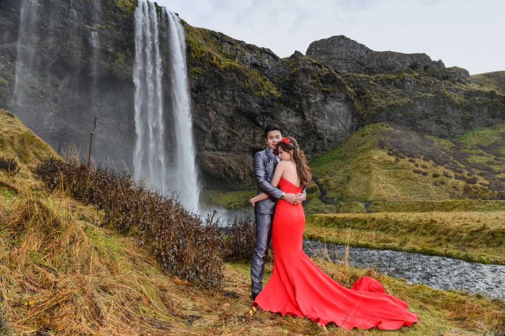 Iceland Pre Wedding Session, Iceland, Olga Chalkiadaki photographer, #12465
