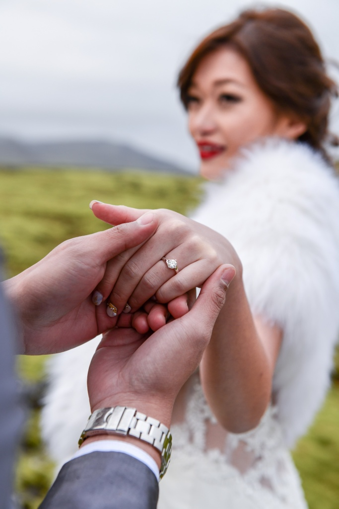 Iceland Pre Wedding Session, Iceland, Olga Chalkiadaki photographer, #12459