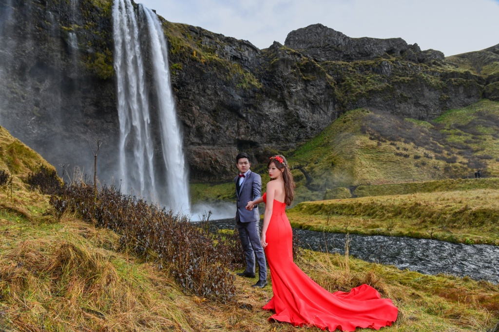 Iceland Pre Wedding Session, Iceland, Olga Chalkiadaki photographer, #12463