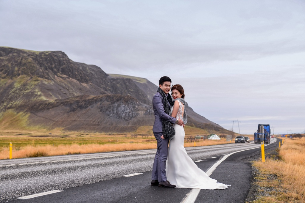 Iceland Pre Wedding Session, Iceland, Olga Chalkiadaki photographer, #12471