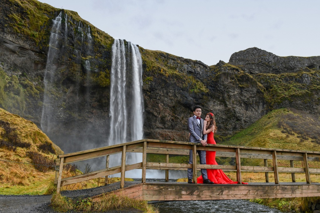 Iceland Pre Wedding Session, Iceland, Olga Chalkiadaki photographer, #12462