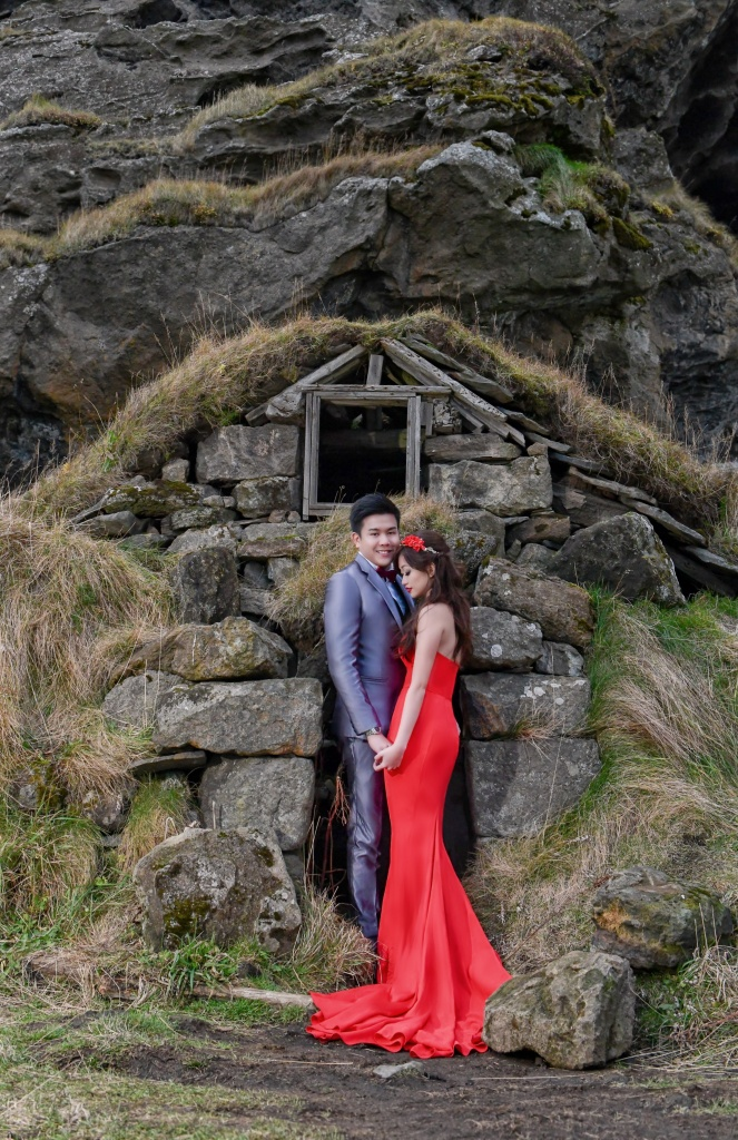 Iceland Pre Wedding Session, Iceland, Olga Chalkiadaki photographer, #12477