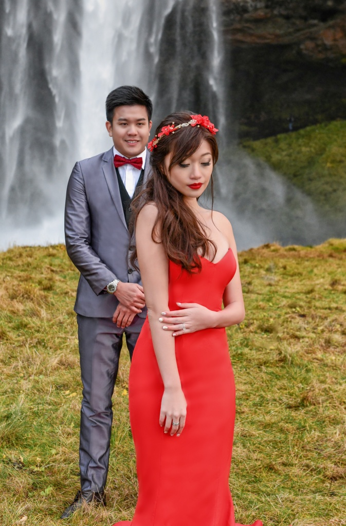 Iceland Pre Wedding Session, Iceland, Olga Chalkiadaki photographer, #12467
