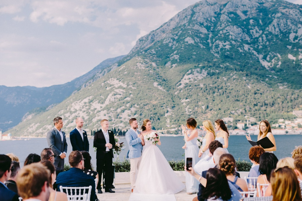 Kotor wedding of Roger & Daria, Montenegro, Shevtsovy photography photographer, #13549