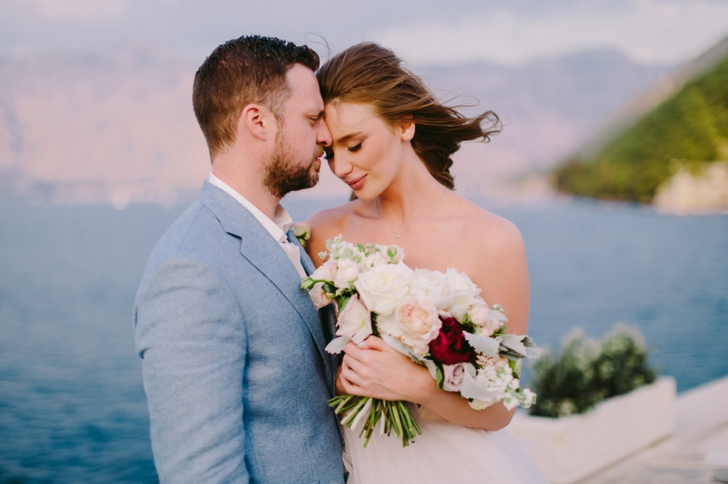 Kotor wedding of Roger & Daria, Montenegro, Shevtsovy photography photographer, #13562