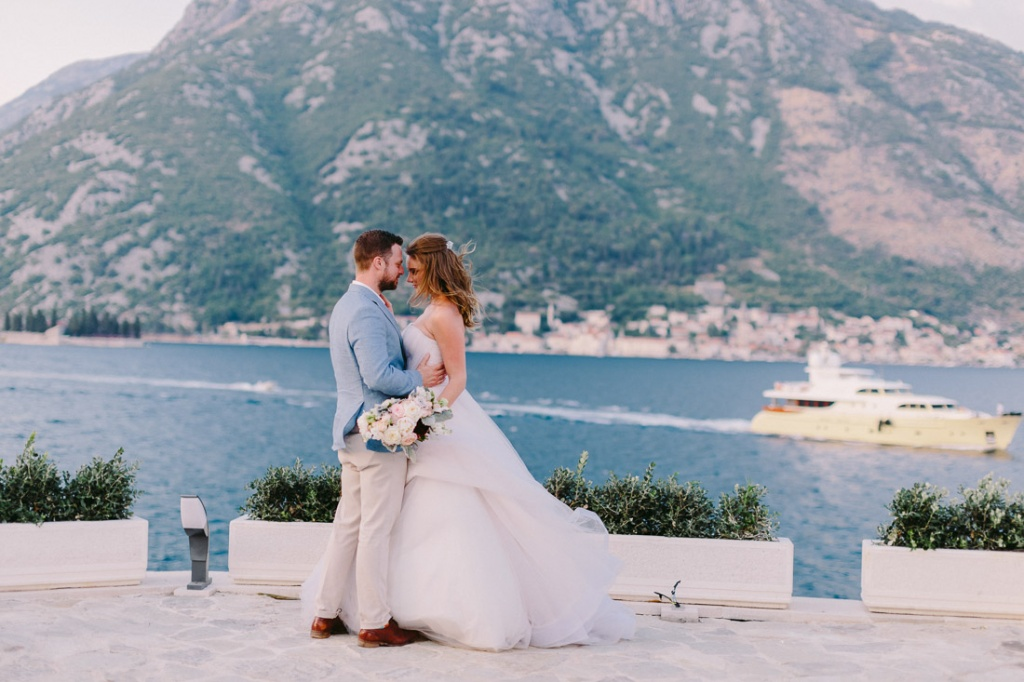 Kotor wedding of Roger & Daria, Montenegro, Shevtsovy photography photographer, #13559