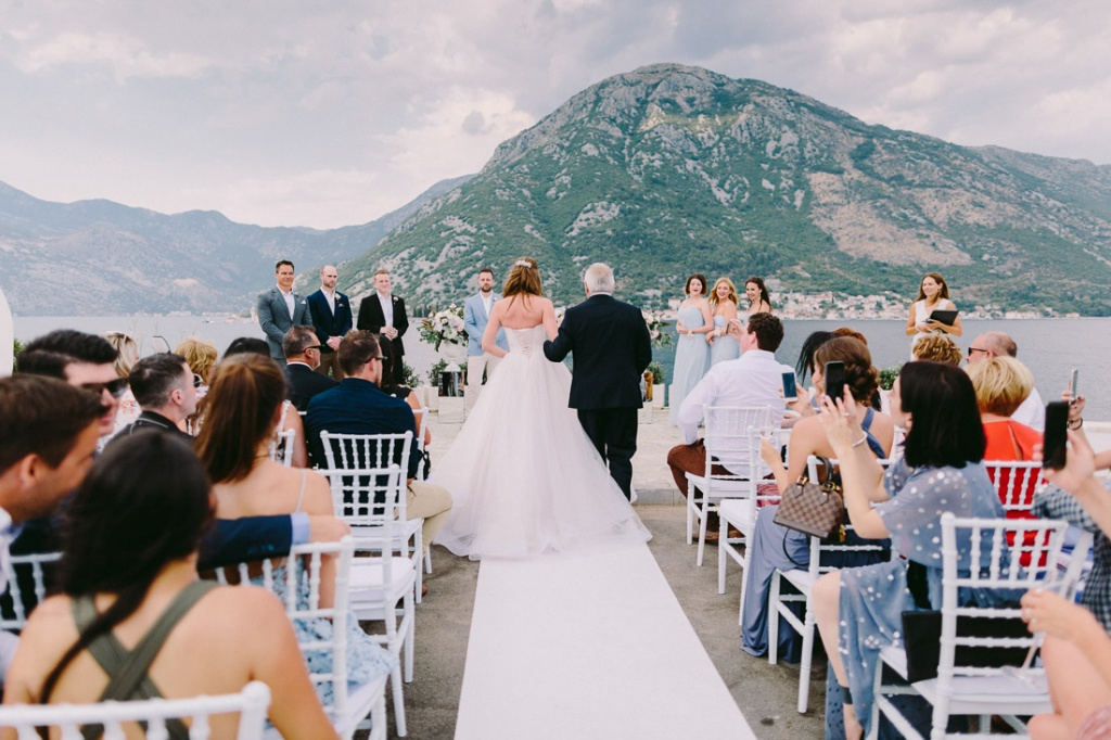 Kotor wedding of Roger & Daria, Montenegro, Shevtsovy photography photographer, #13544