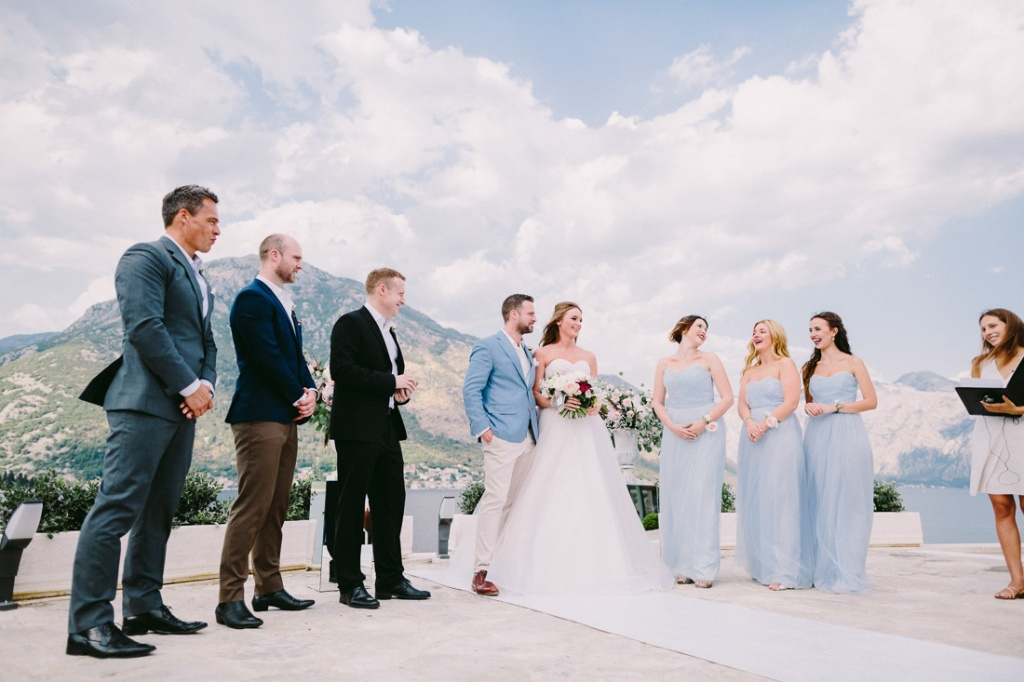 Kotor wedding of Roger & Daria, Montenegro, Shevtsovy photography photographer, #13547
