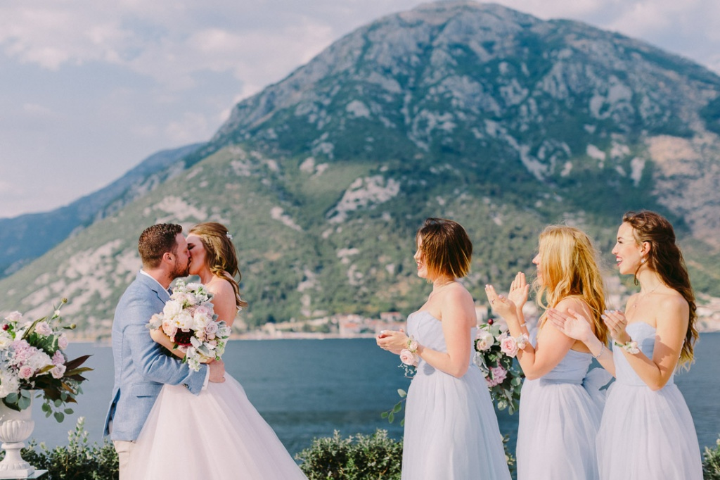 Kotor wedding of Roger & Daria, Montenegro, Shevtsovy photography photographer, #13550