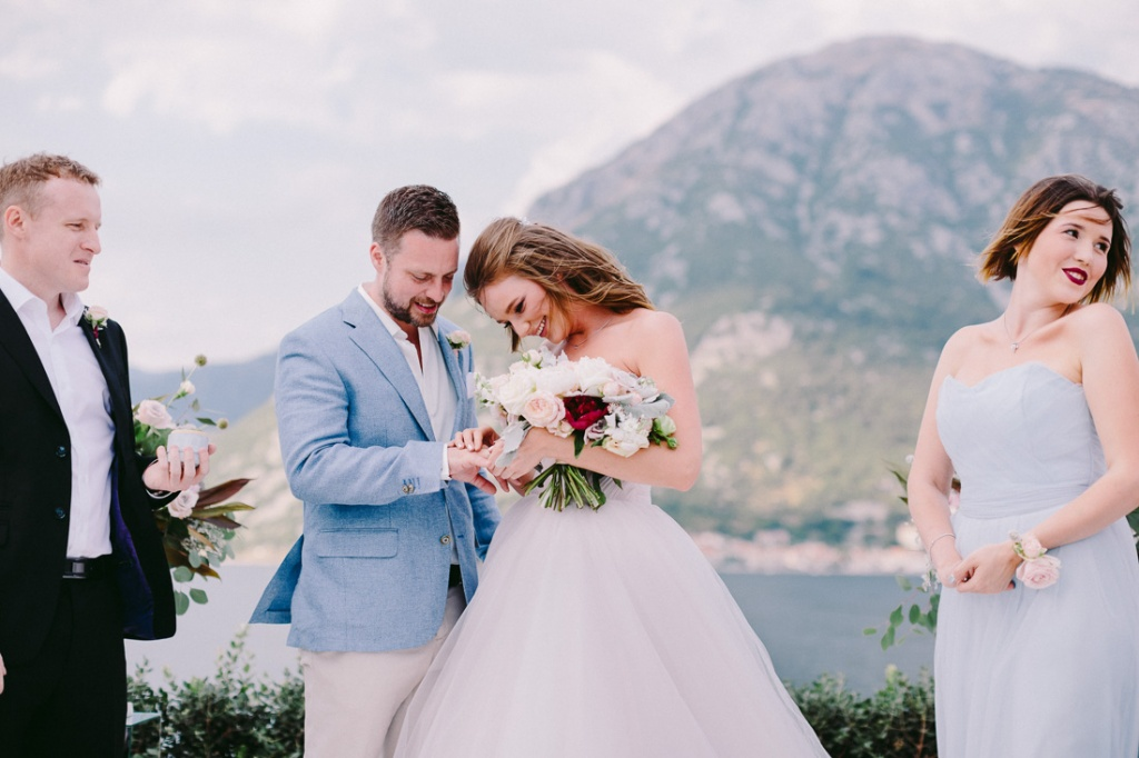 Kotor wedding of Roger & Daria, Montenegro, Shevtsovy photography photographer, #13548