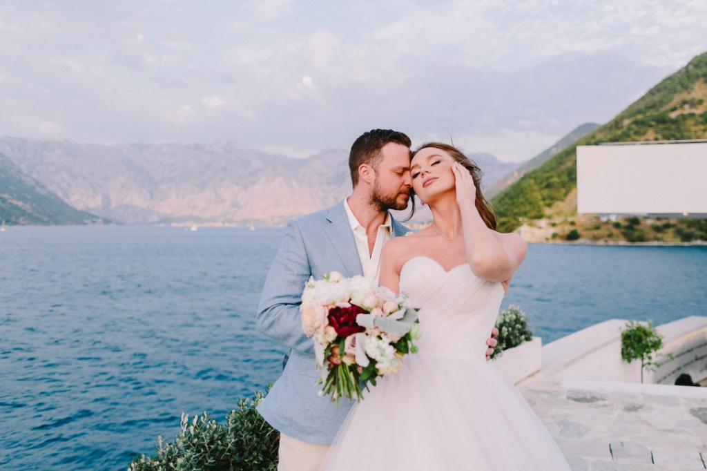 Kotor wedding of Roger & Daria, Montenegro, Shevtsovy photography photographer, #13561
