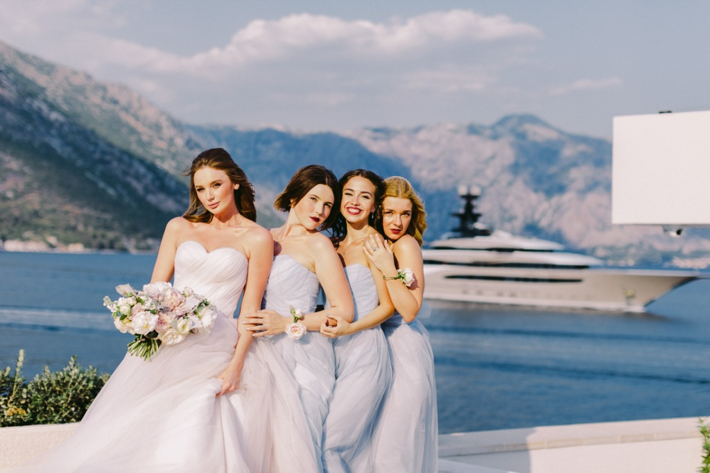 Kotor wedding of Roger & Daria, Montenegro, Shevtsovy photography photographer, #13553