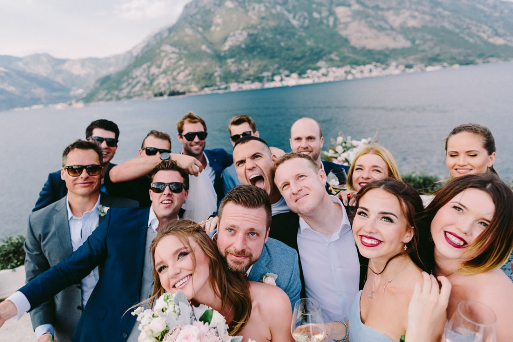 Kotor wedding of Roger & Daria, Montenegro, Shevtsovy photography photographer, #13552