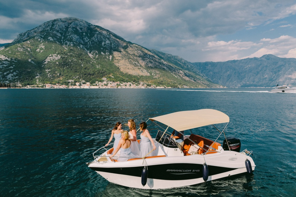 Kotor wedding of Roger & Daria, Montenegro, Shevtsovy photography photographer, #13542