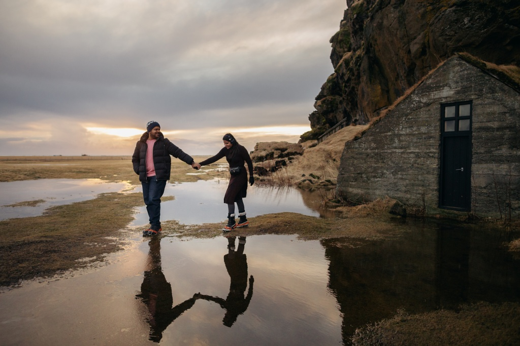 Iceland trip of Sachin & Chikky, Iceland, Shevtsovy photography photographer, #14036