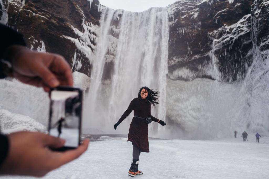 Iceland trip of Sachin & Chikky, Iceland, Shevtsovy photography photographer, #14027