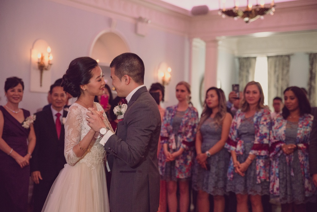 New York City Real Wedding, United States, Alicia Nacenta Photography  photographer, #14807
