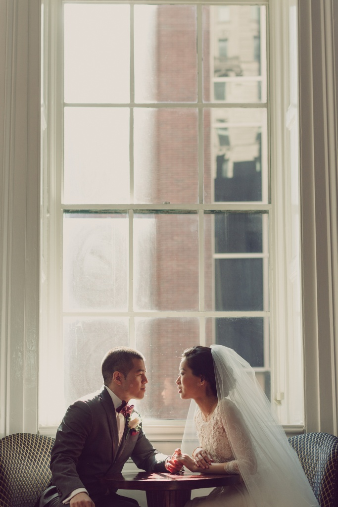 New York City Real Wedding, United States, Alicia Nacenta Photography  photographer, #14802