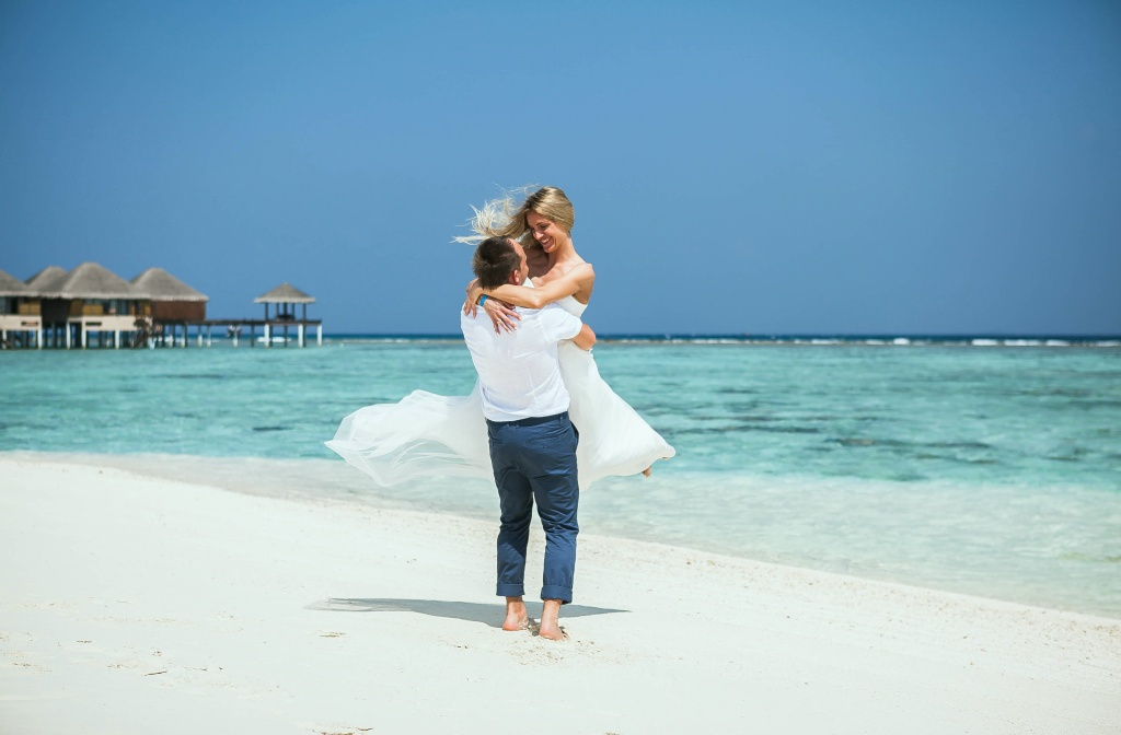 Maldives honemoom love story, Maldives, Irina  photographer, #15084