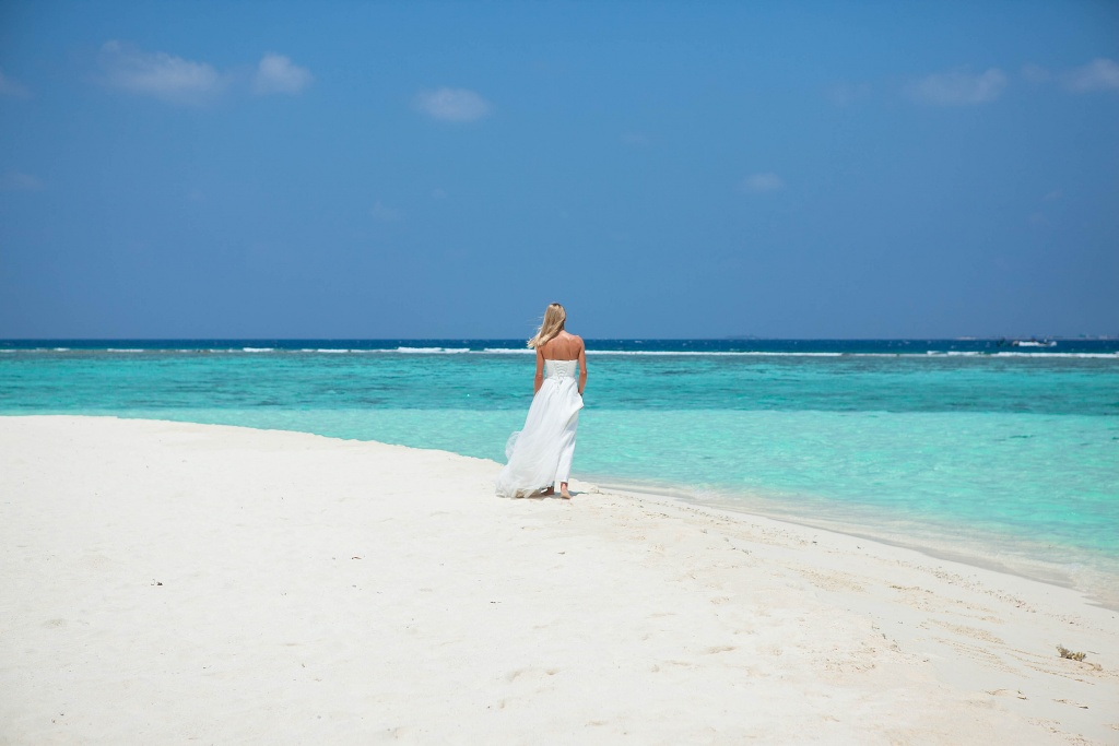 Maldives honemoom love story, Maldives, Irina  photographer, #15094