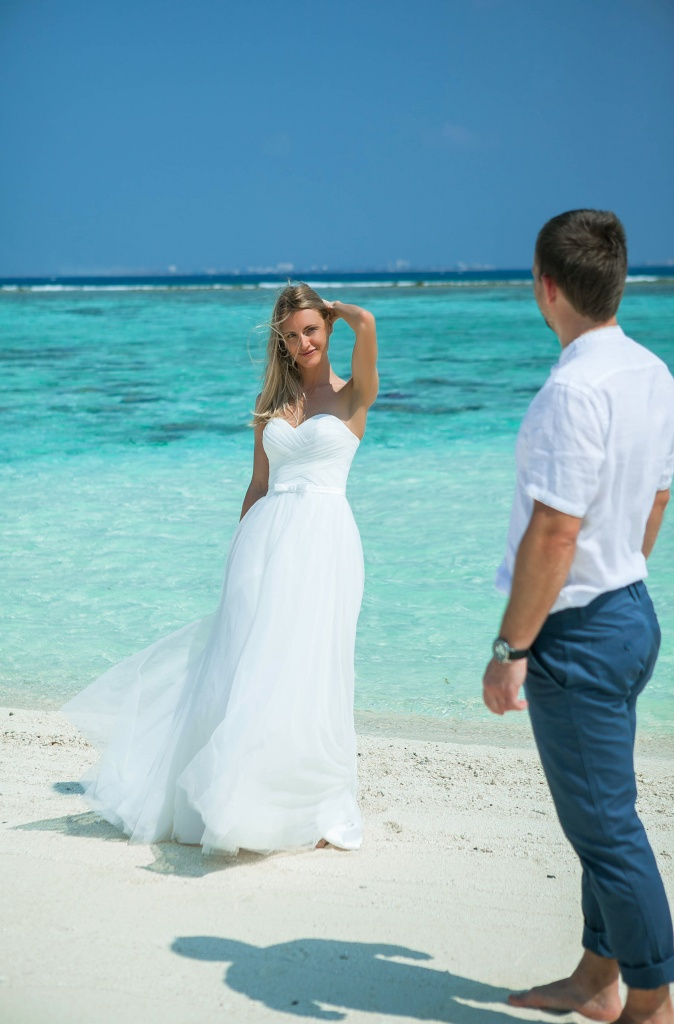 Maldives honemoom love story, Maldives, Irina  photographer, #15087