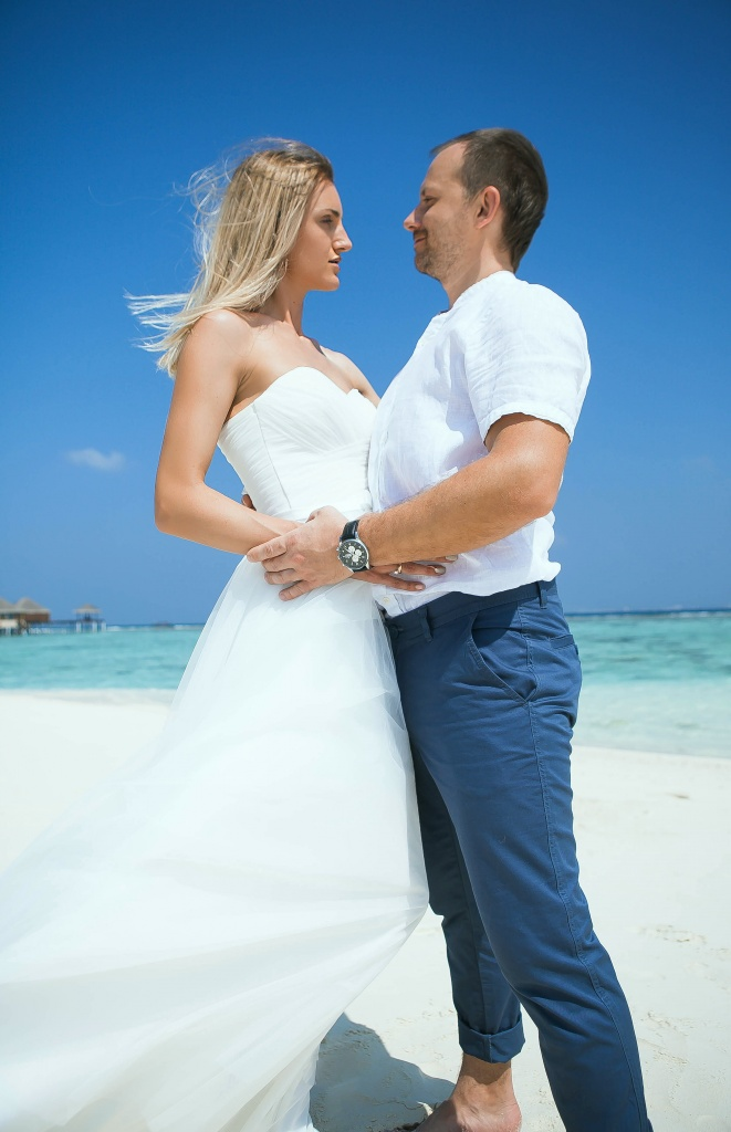 Maldives honemoom love story, Maldives, Irina  photographer, #15085