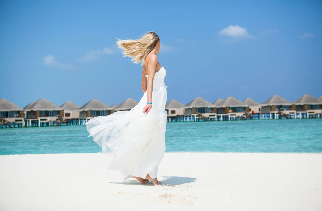 Maldives honemoom love story, Maldives, Irina  photographer, #15081