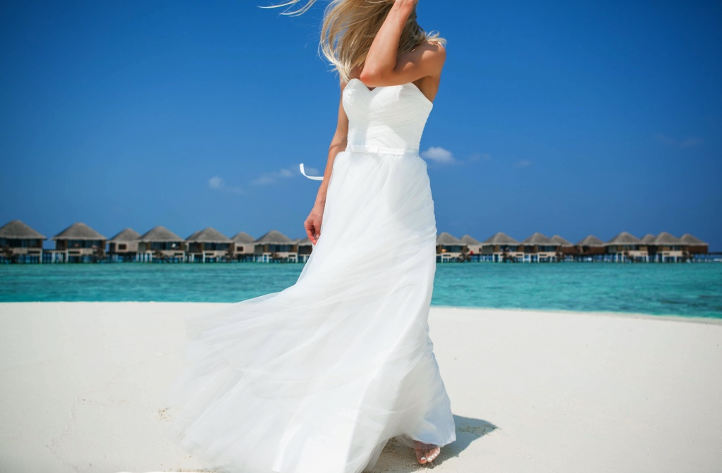 Maldives honemoom love story, Maldives, Irina  photographer, #15089