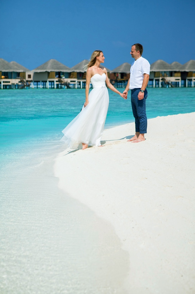 Maldives honemoom love story, Maldives, Irina  photographer, #15083