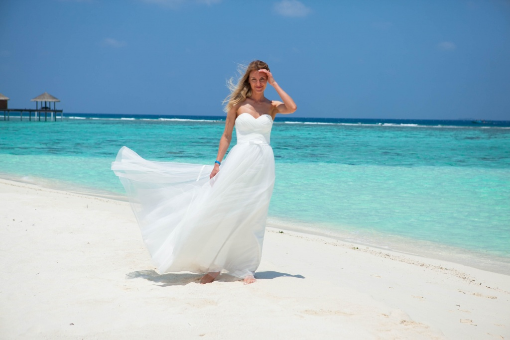 Maldives honemoom love story, Maldives, Irina  photographer, #15077