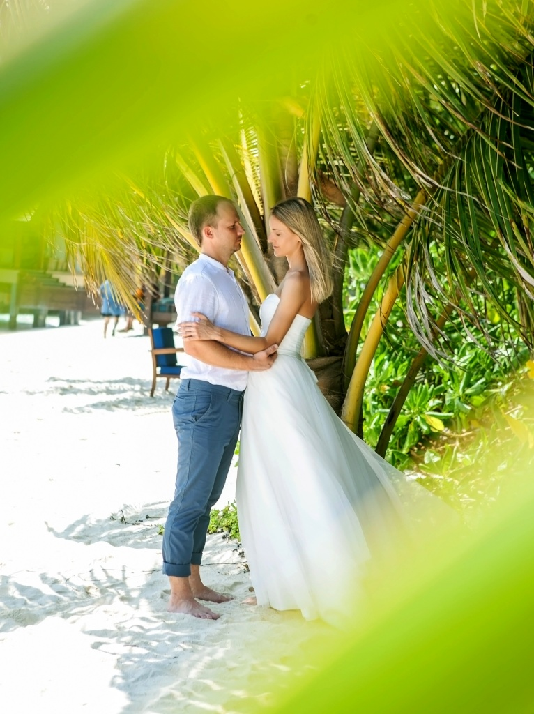 Maldives honemoom love story, Maldives, Irina  photographer, #15090