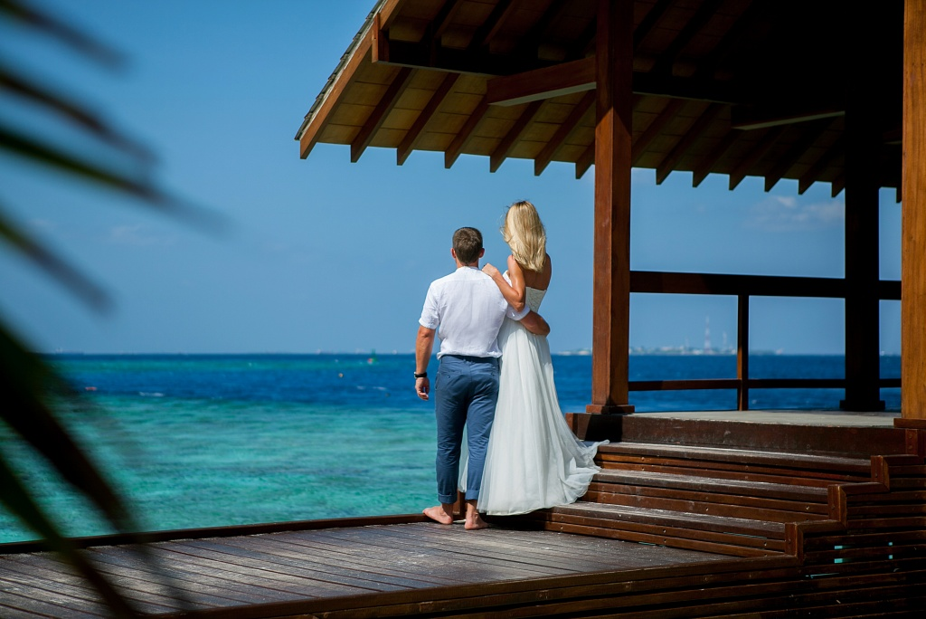 Maldives honemoom love story, Maldives, Irina  photographer, #15097