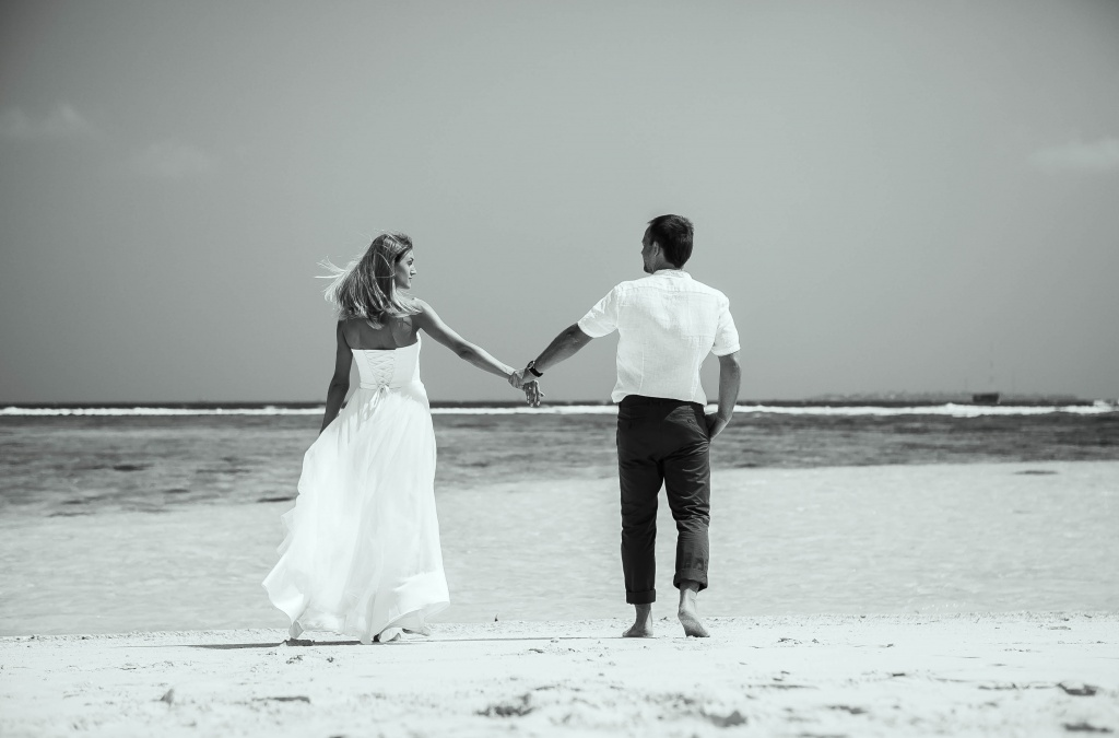 Maldives honemoom love story, Maldives, Irina  photographer, #15086